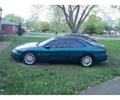 1998 Chrysler SeBring - $700 firm