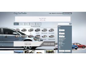 CarTrader Theme