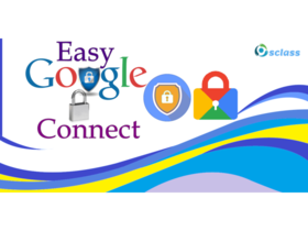Google Connect