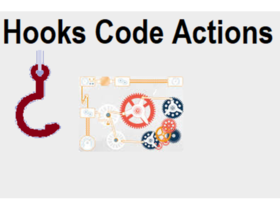 Hooks Code Actions