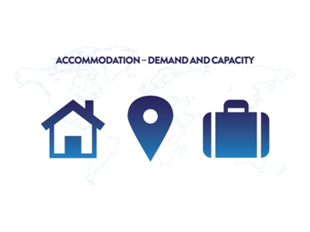 Accommodation attributes - 1/4
